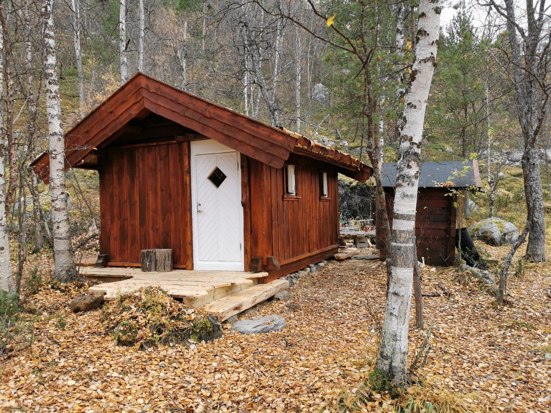 toalett ute Sieimma